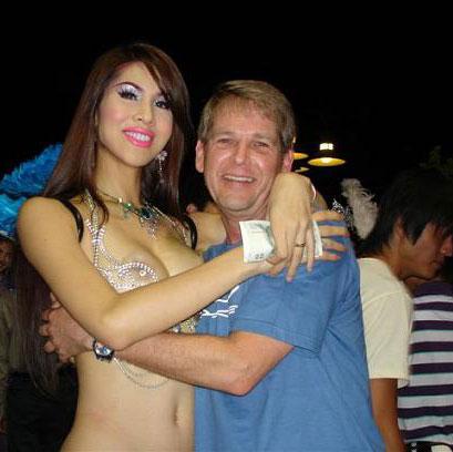 Siti incontri Transex e Ladyboys Relazione