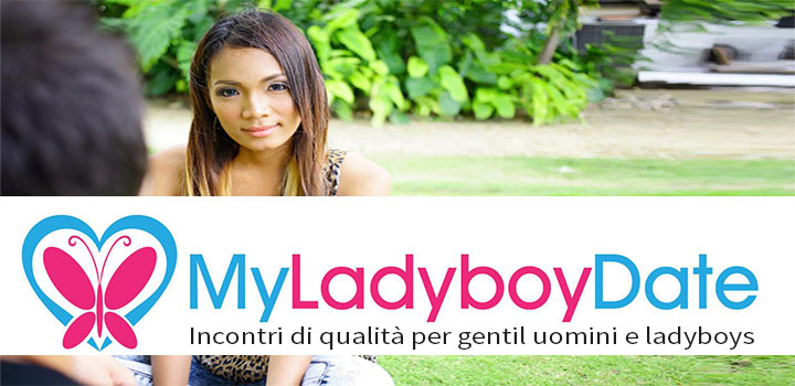 My Ladyboy date - incontri e Dating