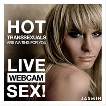 cam dal vivo transex live