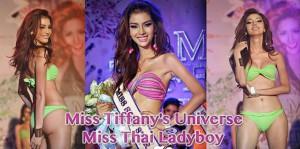 Miss Trans Thailandia
