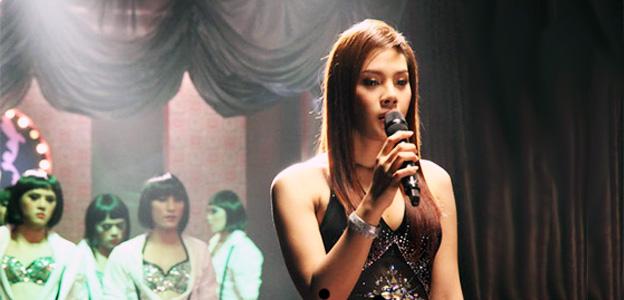 Transessuali Asiatiche: Musica e Arte Queer