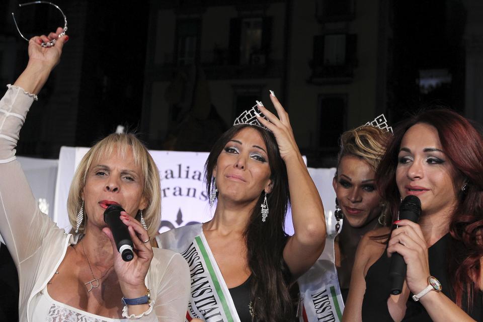 Regina Satariano Alessia Cinquegrana Melissa Bianchini