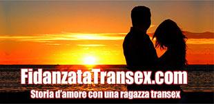 Relazioni d'amore con transex