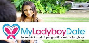 Sito di incontri ladyboy