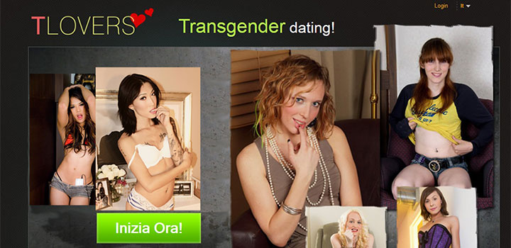 Transgender dating asiatisk vis