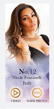 Nicole Fontanelli Tran Italiana